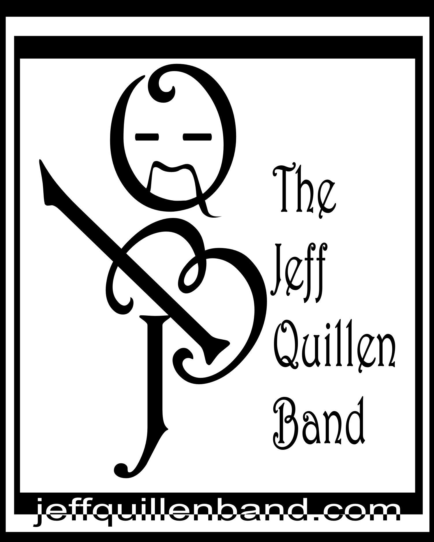 Jeff Quillen Band Logo
